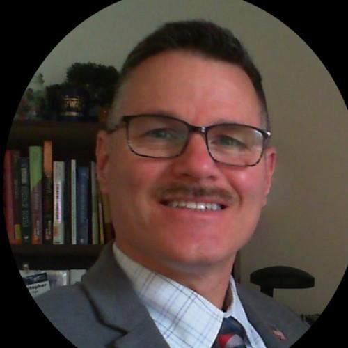 Chris Saint Cyr — Motivational Speaker