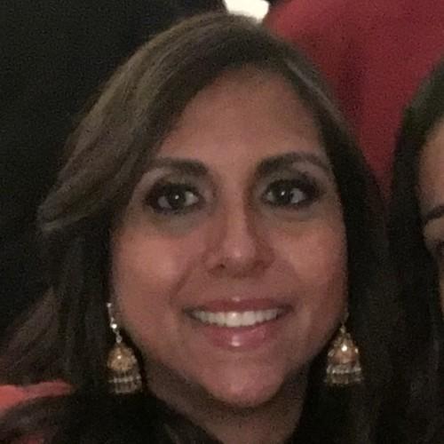 Shaista Kazmi — Motivational Speaker