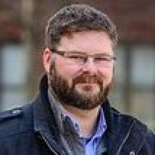Chris Kowal, Ph.D. — Motivational Speaker
