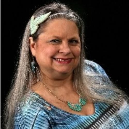 Catherine M Laub — Motivational Speaker