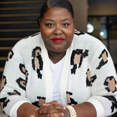 Deanna J. Speaks! — Motivational Speaker