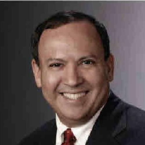 Roy Flores — Motivational Speaker