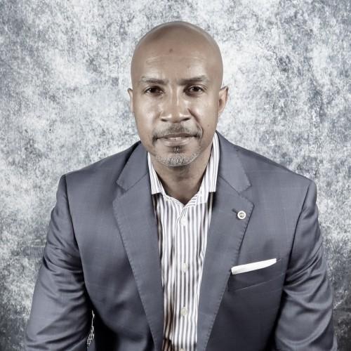 Dr Larry D. Parker Jr. Inspires — Motivational Speaker