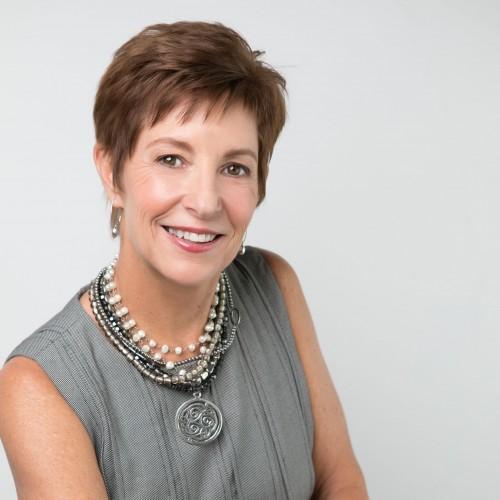 Patty Mohler — Motivational Speaker