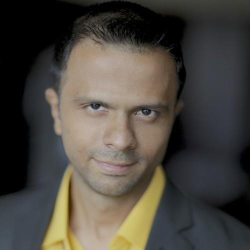 Kamlesh Thakur — Motivational Speaker