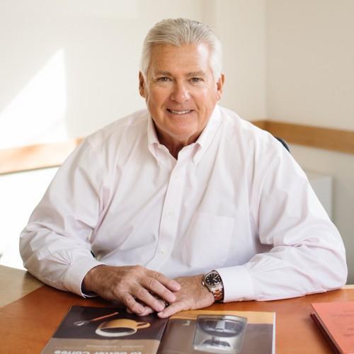 Dan Cox — Motivational Speaker