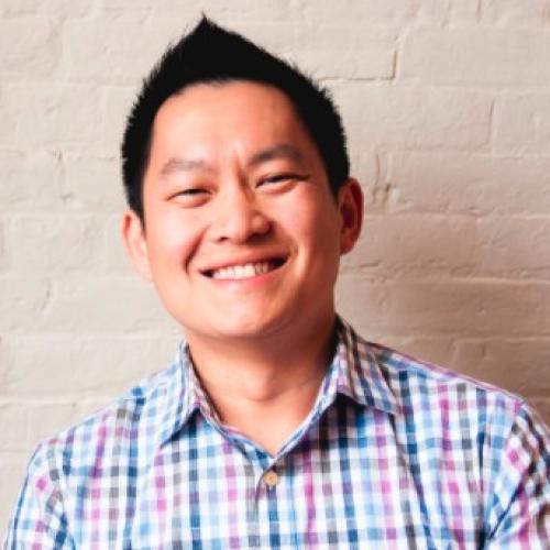 Michael Ly — Motivational Speaker