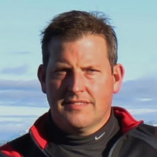 Matt Guiver - Leadership Pathfinder — Motivational Speaker