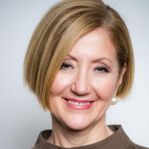Kathryn Mayer — Motivational Speaker