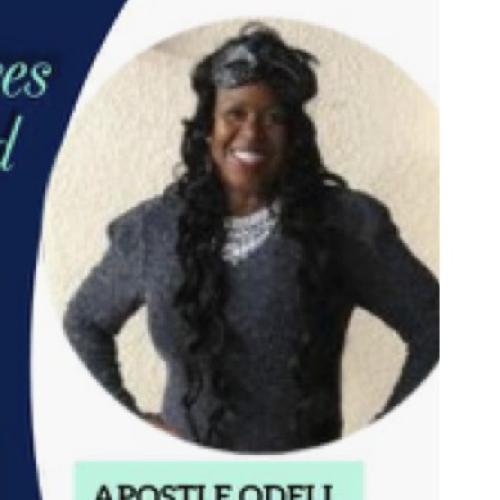 Apostle  Victor — Motivational Speaker