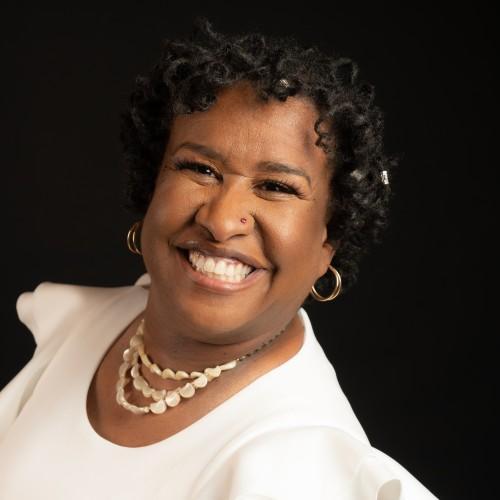 Dr. Lauren Penn — Motivational Speaker