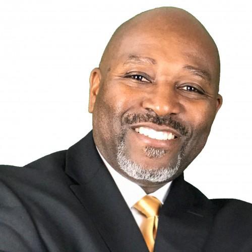 Bryant K. Smith — Motivational Speaker