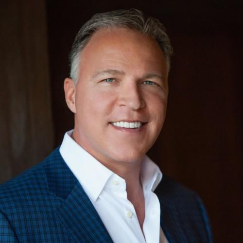 Larry Broughton — Motivational Speaker