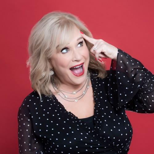 Debbie Allen, CSP — Motivational Speaker
