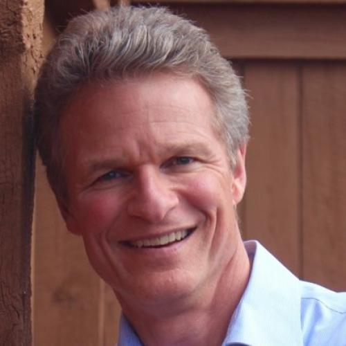 Chris Natzke — Motivational Speaker