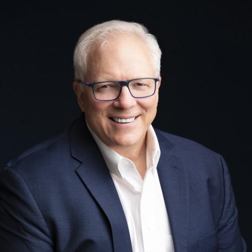 Ford Saeks, Business Growth Accelerator — Motivational Speaker
