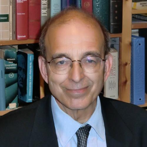 Dr. Joseph S. Freedman — Motivational Speaker