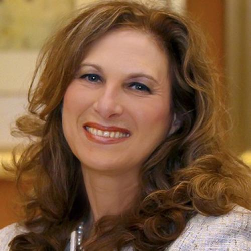 Joan Michelson — Motivational Speaker