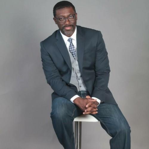 Kris Mathis | Motivational Speaker | Best-Selling Author — Motivational Speaker