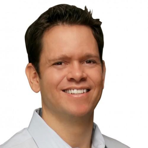 Scott David Goyette — Motivational Speaker
