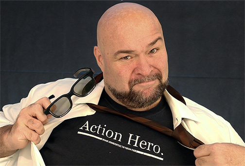 Live Heroically- Live or Virtual!