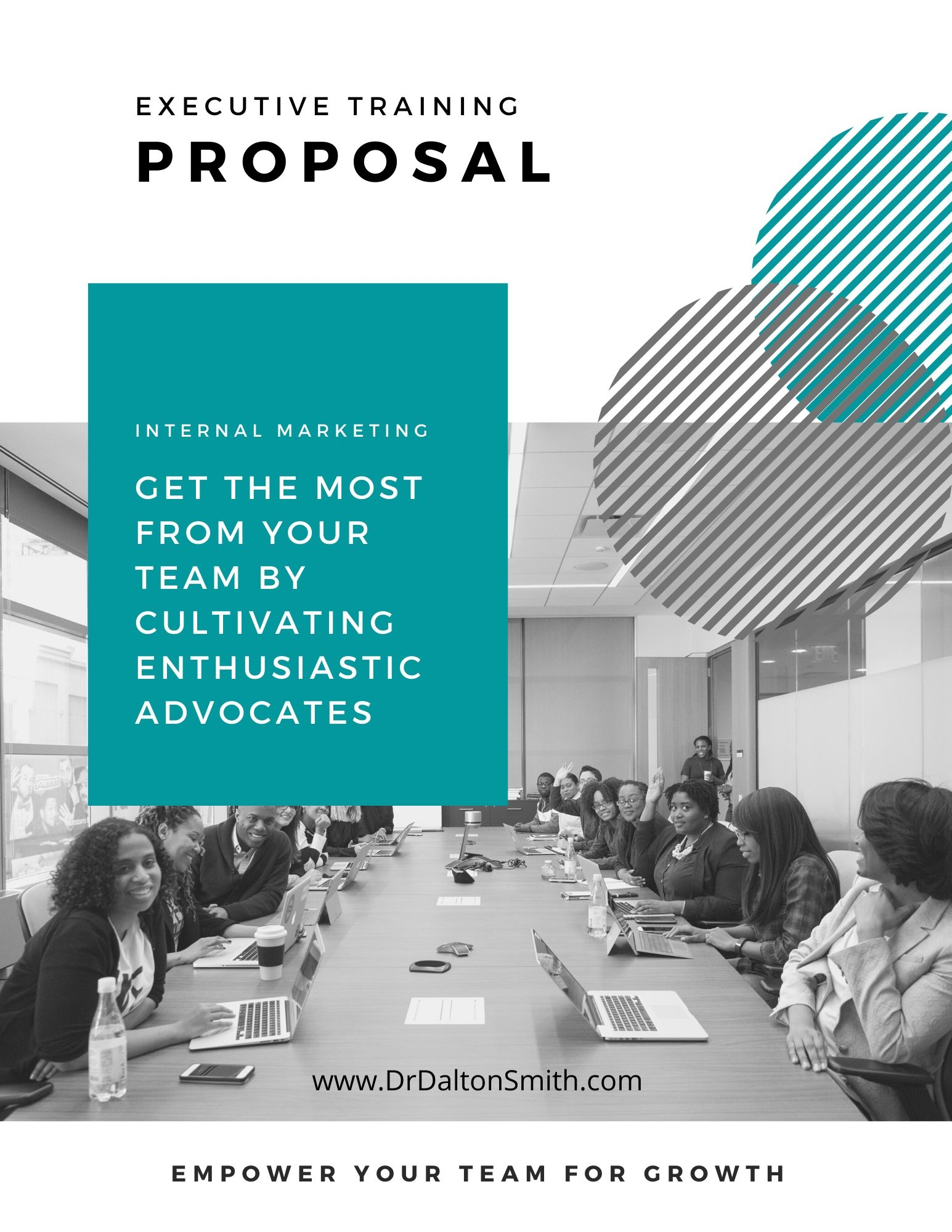 Getthe Most From Your Team by Cultivating Enthusiastic Advocates