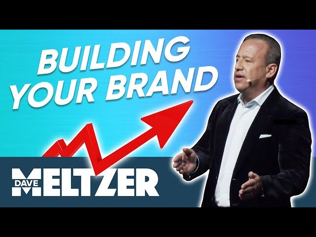 3 Surprising Ways to Build Your Brand