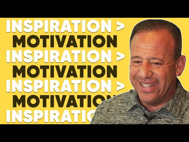 Motivation vs. Inspiration