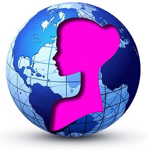 Rise of Women through Globalization