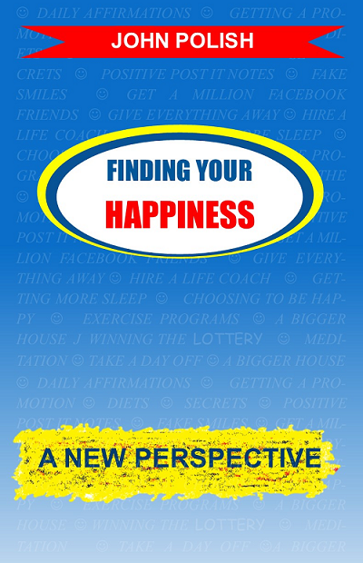 Finding Your Happiness - Overcoming adversity