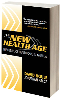 THE NEW HEALTH AGE - THE FUTURE OF HEALTH CARE