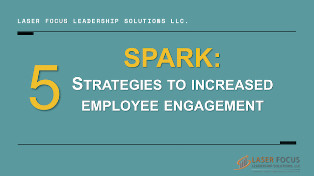 """THE SPARK: How To Brand Your Love and Grow Your Business"""