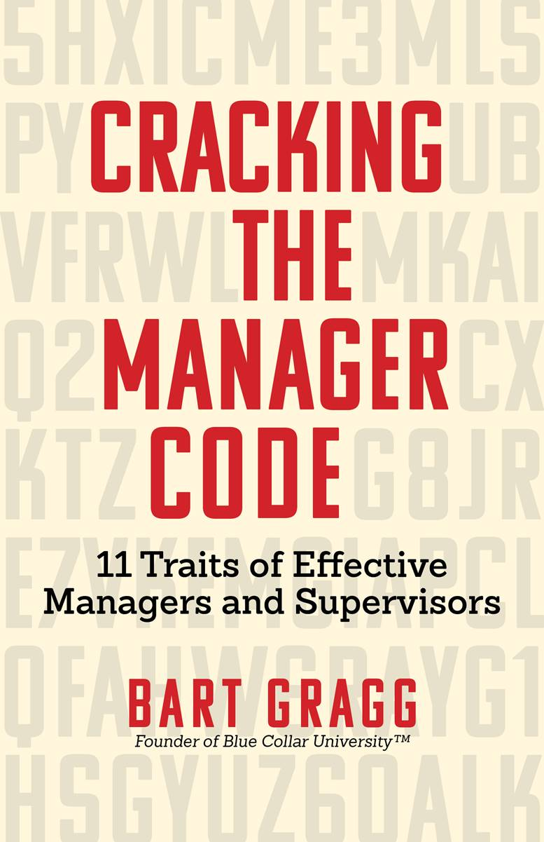 Cracking the Manager Code